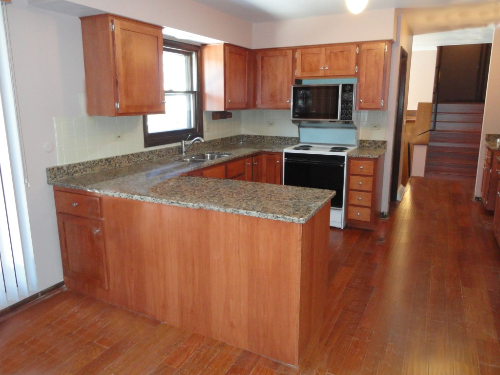 Cherry Or Maple Cabinets Photos Affordable Cabinet Refacing Nu Look Kitchens