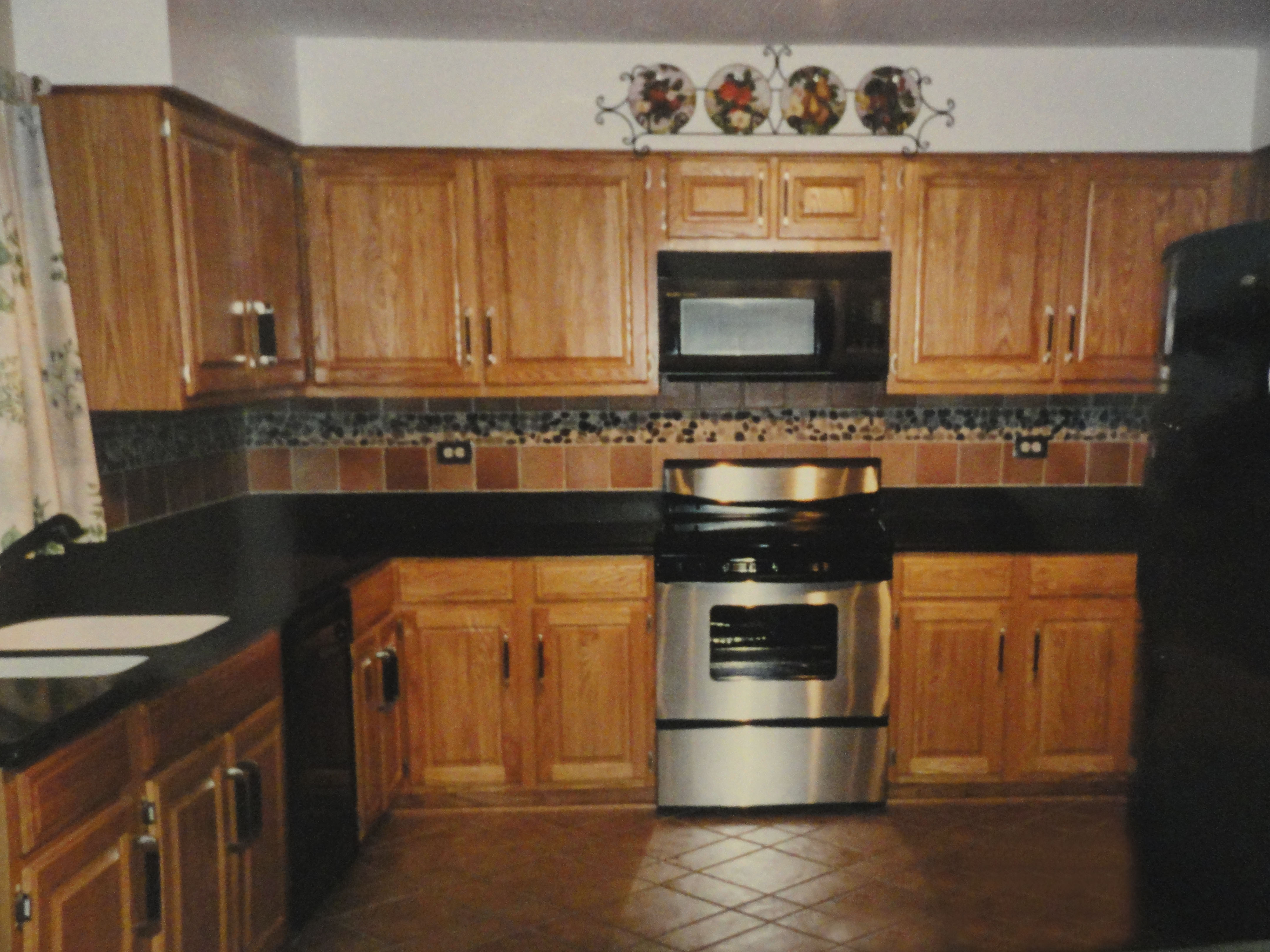 E 2. U201cAfteru201d Nu Look Kitchens