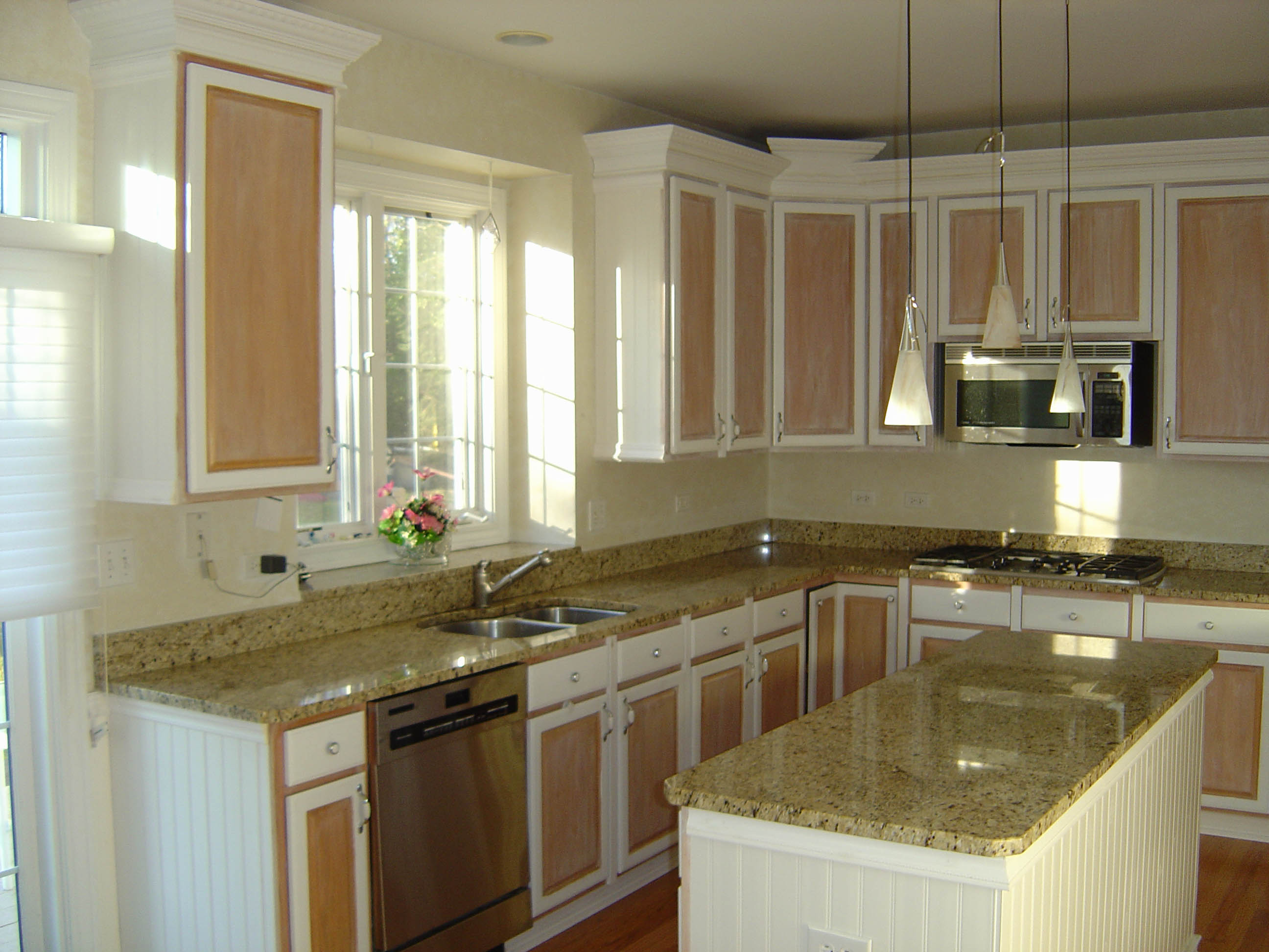 Kitchen cabinet refacing boston - I 1