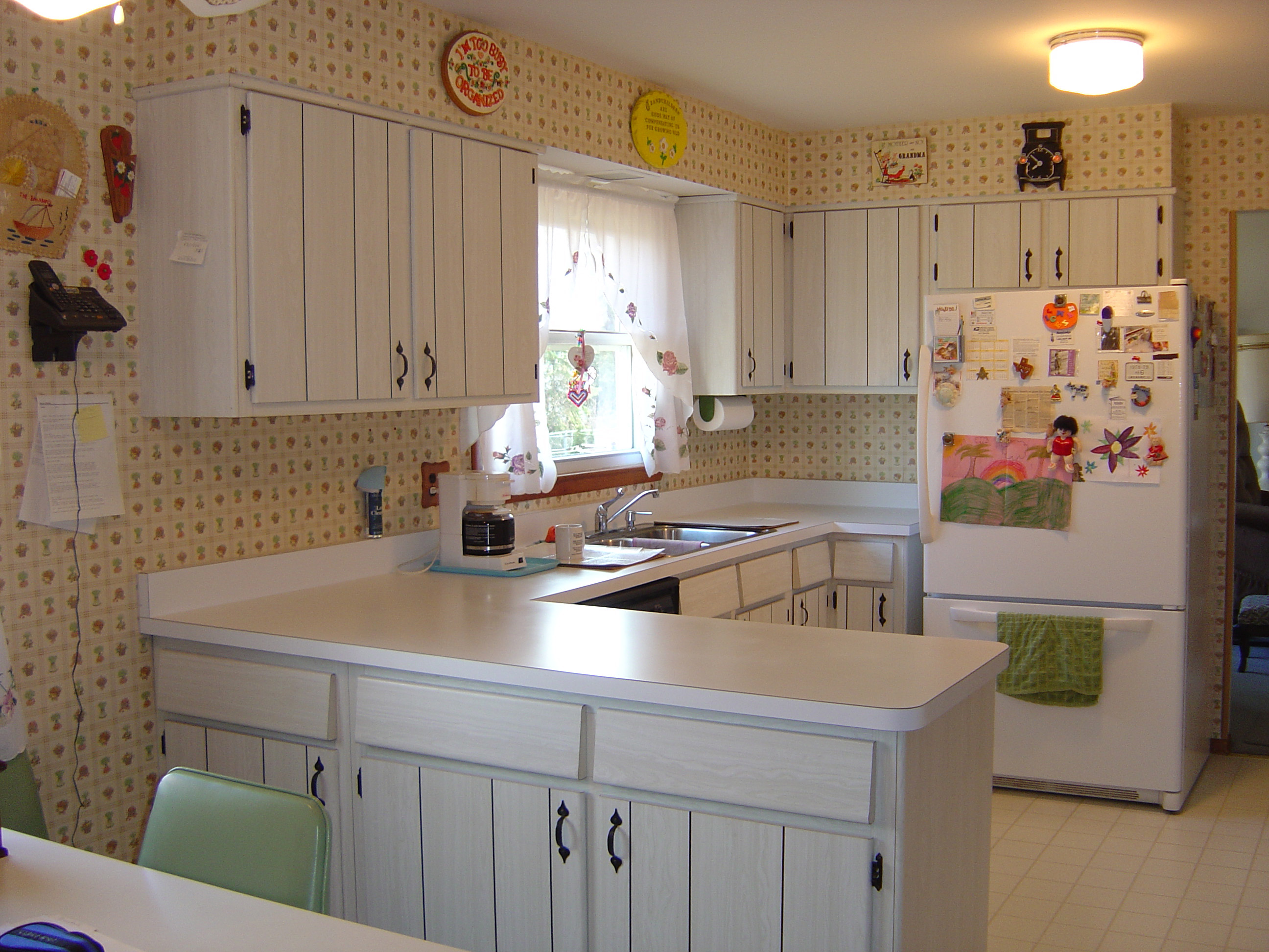 kitchen cabinet styles. J 1  Popular Cabinet Styles in the 70 s 80 and 90 Affordable
