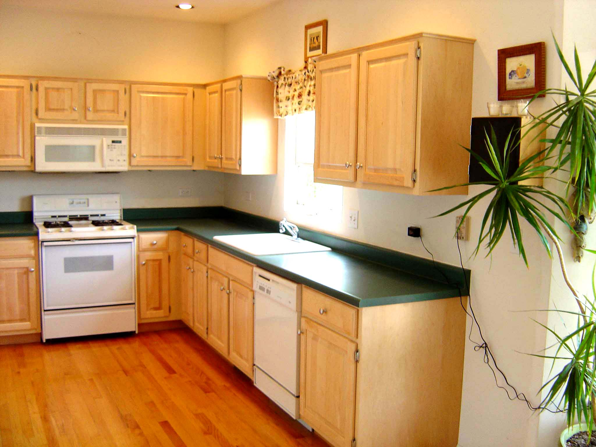 Kitchen Cabinet Refacing Rockford Il