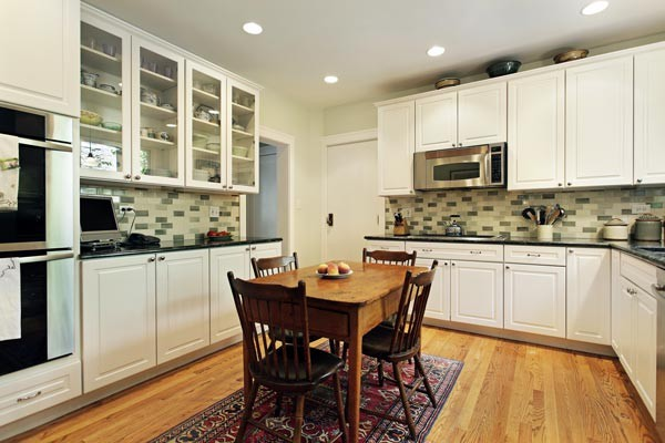 Home affordable cabinet refacing nu look kitchens for Cupboard renovation ideas